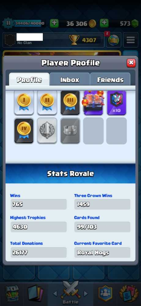 LVL 11 - 99/103 - Close to KT LVL 12 - High Level Cards - Android and IOS - Click for details...