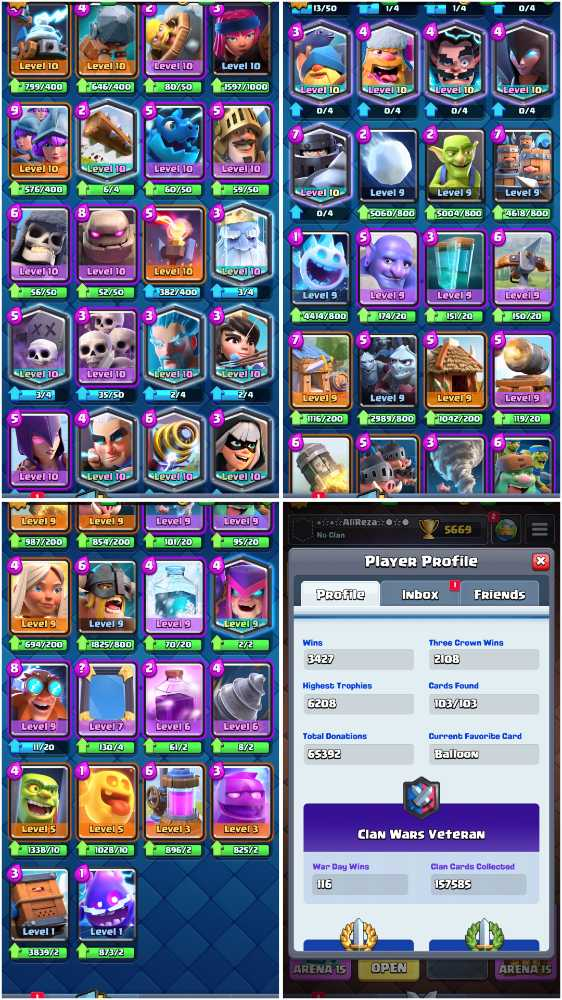 #2201| Level 13/ 544Gems / change name:1000gems / 103/103 10maxed / Android & IOS / Full access to the email✅ |