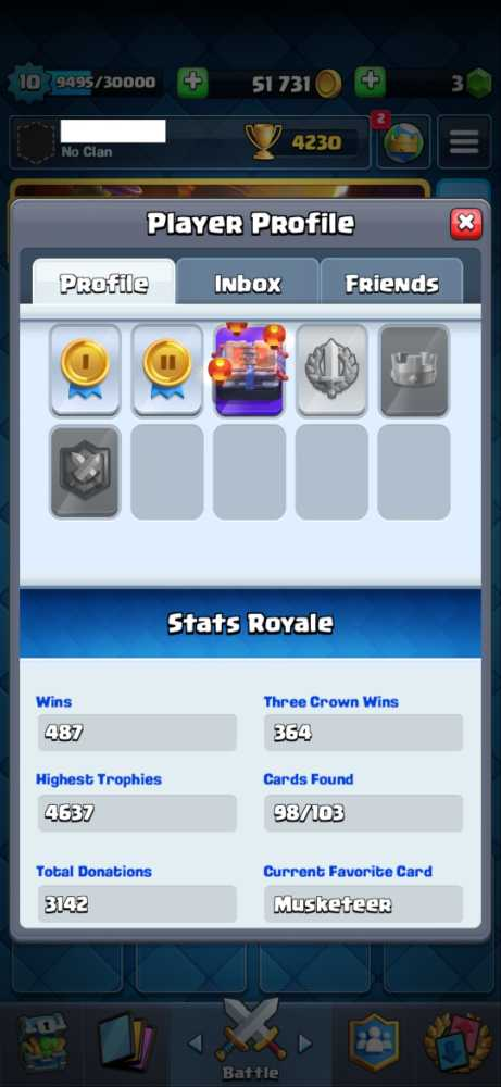 LVL 10 - 98/103 - Trophies Over 4K - Android and IOS - Click for details...