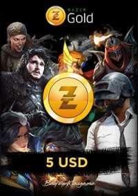 Razer Gold 5$