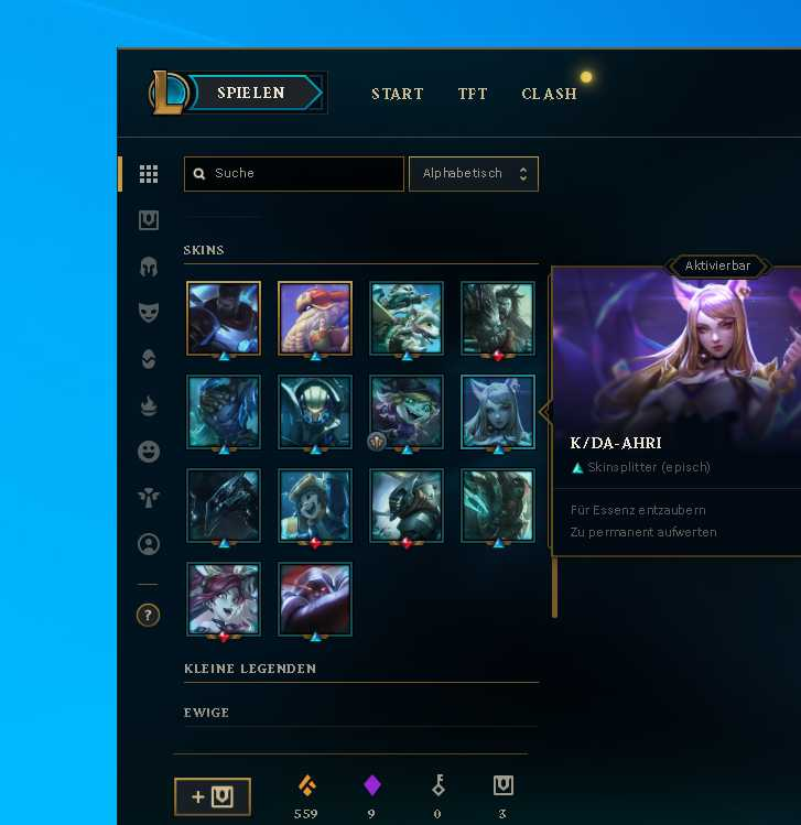 EUW LVL 194, 188Skins Stacked